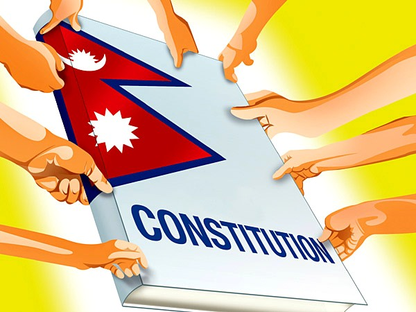 Download the Constitution on Nepal