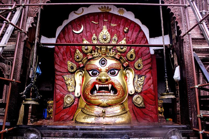 Indra Jatra festival begins today
