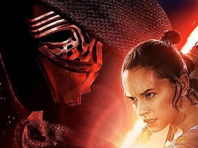 Star Wars review: The Force Awakens is action-packed, exhilarating fun