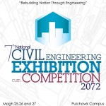 7th National Civil Engineering Exhibition-cum-Competition 2072