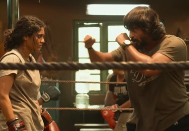 Saala Khadoos review: Madhavan delivers a knockout performance in an otherwise average film
