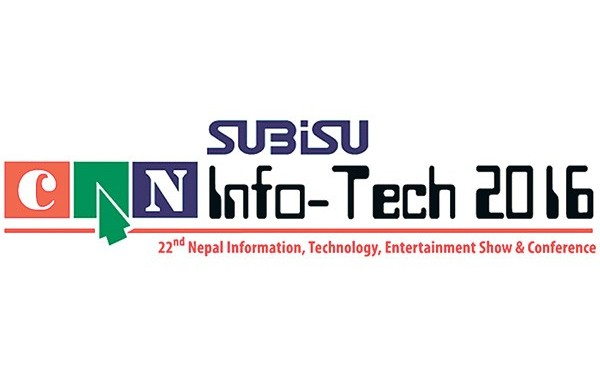 CAN Info-Tech starts today