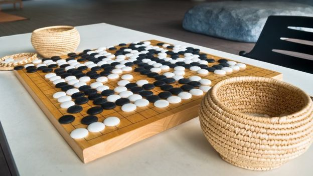 Google achieves AI 'breakthrough' by beating Go champion