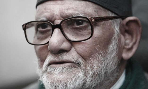 Former Prime Minister Sushil Koirala passed away at 77