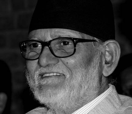 Ex-PM Koirala passes away