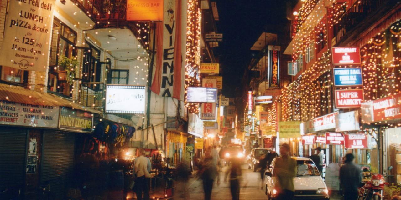 Kathmandu Nightlife
