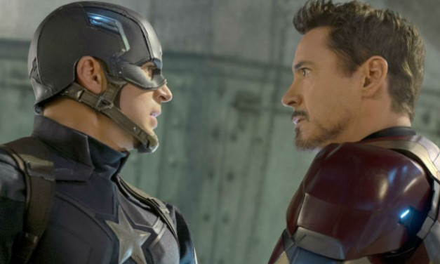 views Captain America: Civil War Movie Review