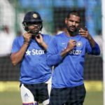 India retain Rohit and Dhawan for New Zealand series