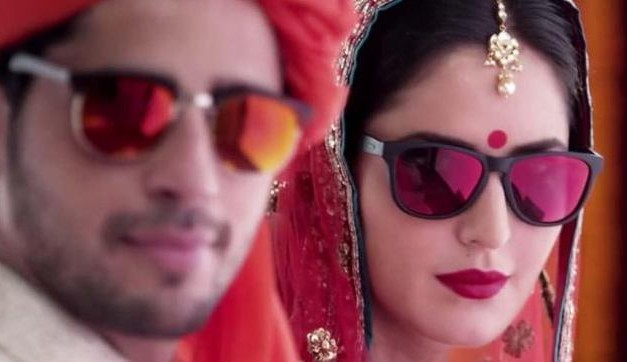 Baar Baar Dekho quick take:Katrina Kaif and Sidharth Malhotra's romance is watchable