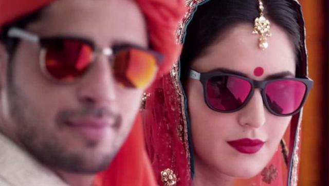 Baar Baar Dekho quick take:Katrina Kaif and Sidharth Malhotra's romance is watchable